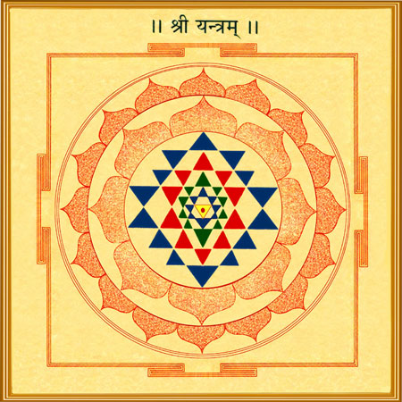 Yantra, Mantra, Tantra | Michael Mamas Vedic Knowledge Blog